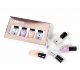 Zoya Holiday Naked Manicure Women's Travel Kit