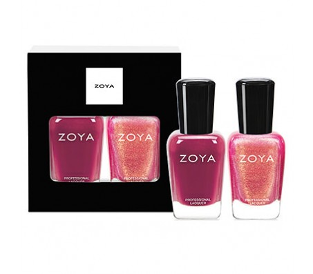 Zoya Holiday Polish Duo- Holiday Duo 3