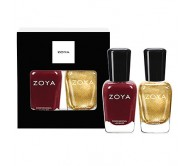 Zoya Holiday Polish Duo- Holiday Duo 4