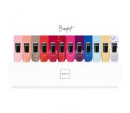 Zoya Barefoot Collection - 36 Piece Display | Zoya Nail Polish