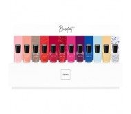 Zoya Barefoot Collection - 24 Piece Display | Zoya Nail Polish