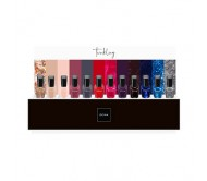Zoya Twinkling Collection - 36 Piece Display | Zoya Nail Polish