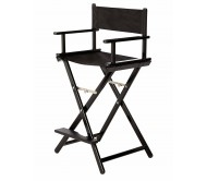 Joiken Aluminium Portable Makeup Chair