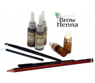 Brow Henna Masterclass 28 October