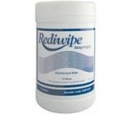 Rediwipe Isopropyl Wipes 75Pk