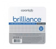 Caron Brilliance Hard Wax 500g TRAY