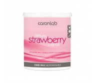 Caron Strawberry Creme Hard Wax 800mL TUB
