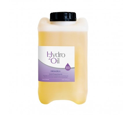 Caron Hydro 2 Massage Oil - Relaxation 5L