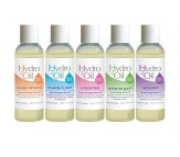 Caron Hydro 2 Oil - Massage SAMPLE Pack (5x125mL)