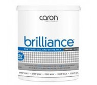 Caron Brilliance Strip Wax 800g TUB