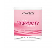 Caron Strawberry Creme STRIP Wax 800mL TUB