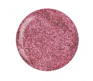 Cuccio Pro Powder Polish - 5539 Barbie Pink Glitter 45g