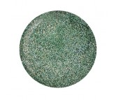 Cuccio Pro Powder Polish - 5525 Emerald Green with Rainbow Mica 45g