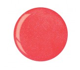 Cuccio Pro Powder Polish - 5547 Watermelon Pink with Pink Mica 45g