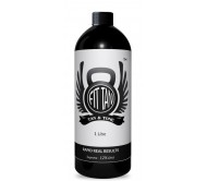 Custom Tan - Fit Tan Spray Tan Solution - Supreme 12% (1 Litre)
