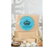 Custom Tan - Goat's Milk & Honey SLS Free Soap 90g