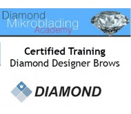 DIAMOND DESIGNER BROWS - MIKROBLADING