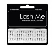 Lash Me Lash Ends (Flare) Medium 48pk