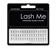 Lash Me Lash Ends (Flare) Assorted Pack of Short, Medium, Long 48pk
