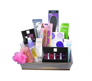 Manicure, Pedicure & More Hamper / Gift Baske