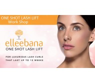 Ellebana Lash Lift Training  9 April 2018
