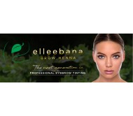 Elleebana Brow Henna Training  26 October 2020
