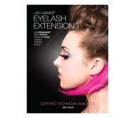 JB Lashes Eyelash Extension Poster (43x28cm)