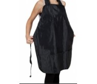 Apron - Black All Purpose Apron