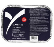Lycon Manifico Hot Wax 1Kg