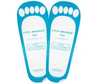 Lycon Sticky Feet / Soles 50 Pair