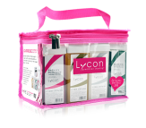 LYCON Cartridge Kit with White Cartridge Heater