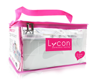 Lycon Complete Precision Waxing Kit