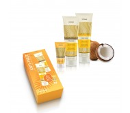 Natural Look Static Free Anti-Frizz Gift Pack