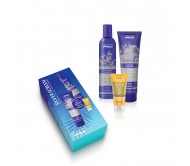 Natural Look Silver Screen Ice Blonde Gift Pack