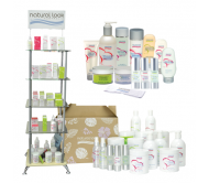 Immaculate Skincare Salon Stand Opening Deal