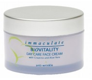 Immaculate Biovitality Day Cream 100ml