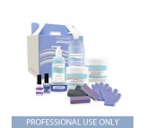 Natural Look Professional Manicure Kit