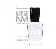 Naked Manicure Base Coat 15mL