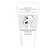 Napoleon Perdis Auto Pilot Detox Cream To Water Primer 50mL