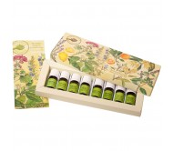 Perfect Potion Aromatherapy Essential Oil Kit   8x 5mL