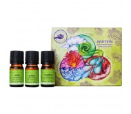 Perfect Potion Ayurveda Dosha Blend Oil Kit 3 x 5mL