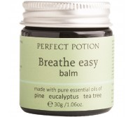 Perfect Potion Breathe Easy Balm 30g