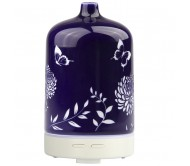 Perfect Potion Ceramic Aroma Diffuser - Blue