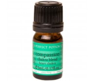 Perfect Potion Compassion Chakra Blend 5mL