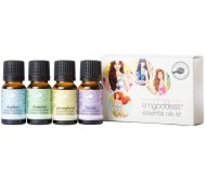Perfect Potion Emgoddess Blends Kit  (4x10mL)
