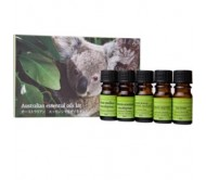 Perfect Potion Australian Essential Oil Kit Certified Organic