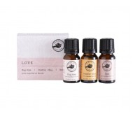 Perfect Potion Trio Kit - Love Oil Blends 3 x 10ml pack