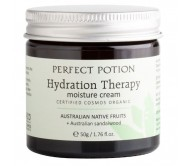 Perfect Potion Hydration Therapy Moisture Cream Certified Organic 50g