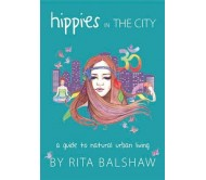 Book - Hippies in the City by Rita Balshaw