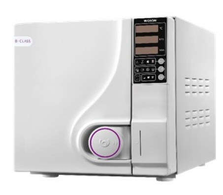 Purus Autoclave-12 Ltr CLASS B SeriesII with internal Printer